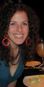 Emily Kotecki, Museum Educator, North Carolina (US) Museum of Art